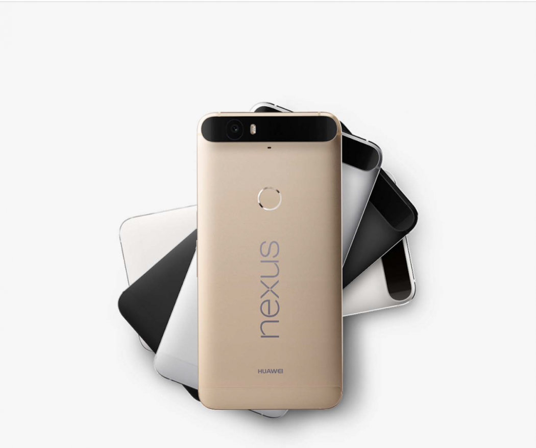 NEXUS 6P & Project Fi Review: Welcome to the future of